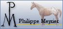 Philippe Meyrier, dessinateur équestre